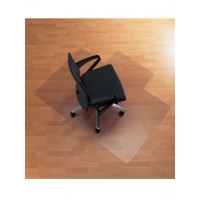 Защитный коврик под офисное кресло PVC 1213-U