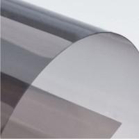 Обложка А4 0.18 мм Прозрачный дымчатый