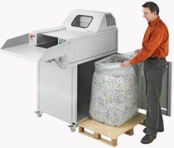 преимущества уничтожения бумаг шредером