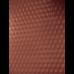 Обложка A4 0.18 мм Кубик Коричневый Прозрачный