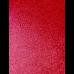 Обложка A4 0.18 мм Модерн Вишневый Прозрачный