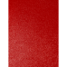 Обложка A4 0.18 мм Модерн красный Прозрачный