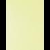 Обложка A4 0.18 мм Модерн Желтый Прозрачный